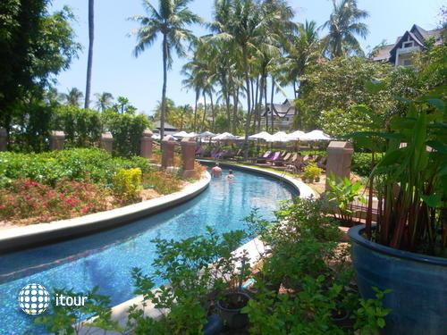 Angsana Laguna Phuket 6