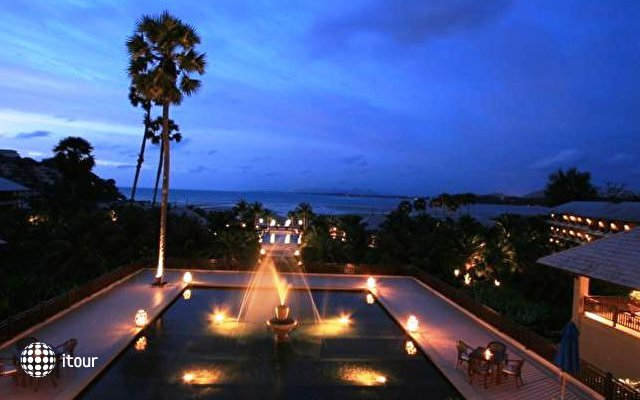 Imperial Adamas Beach Resort 4