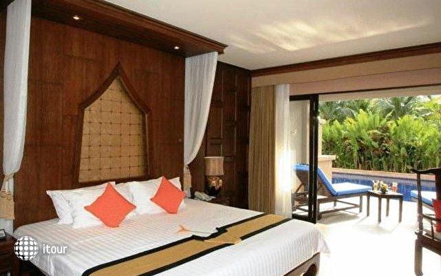 Imperial Adamas Beach Resort 5