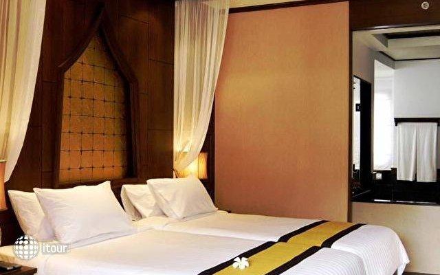 Imperial Adamas Beach Resort 7