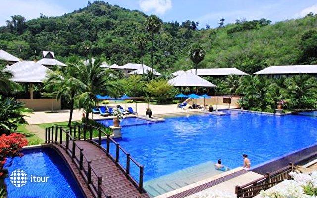 Imperial Adamas Beach Resort 9
