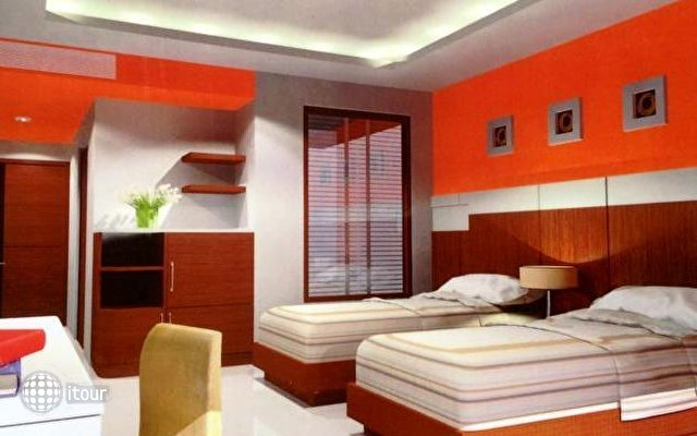 Tropical Karon Resort 4