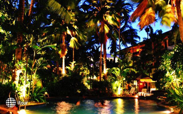 The Viridian Resort 3