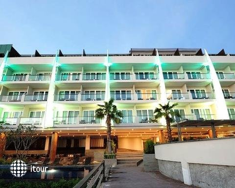 The Viridian Resort 1