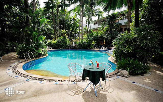 The Viridian Resort 5