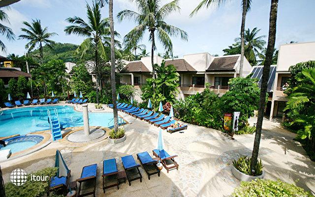 Coconut Village Resort 1