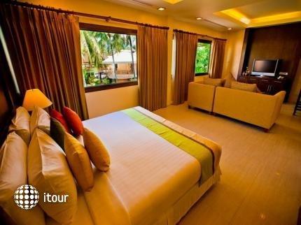 Coconut Village Resort 3