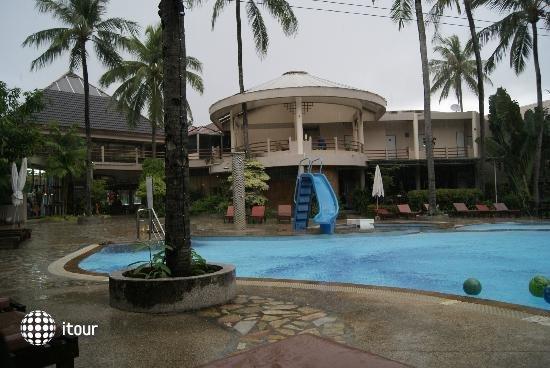 Coconut Village Resort 2