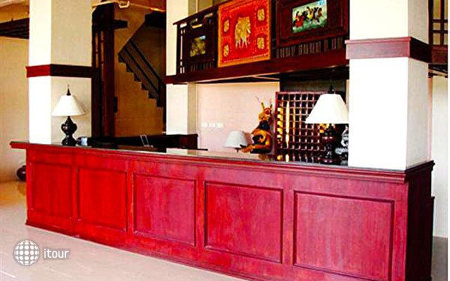 Malin Patong Hotel 5