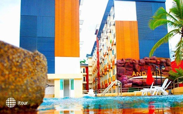 Andatel Grande Patong Phuket 1