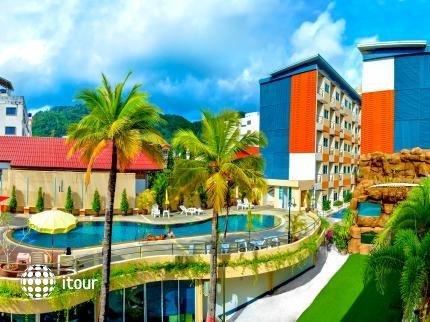 Andatel Grande Patong Phuket 2