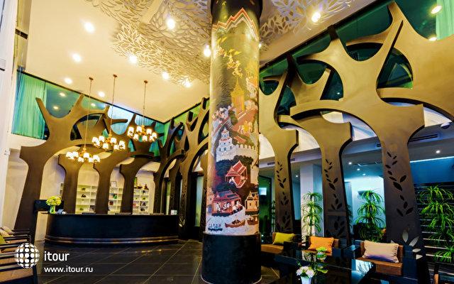 Nara Grandeur Hotel Patong 3
