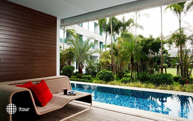 B-lay Tong Phuket — Mgallery Collection 3