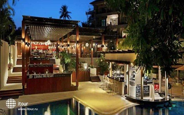 Doubletree Resort By Hilton 1