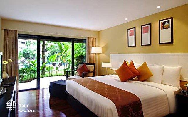 Doubletree Resort By Hilton 2