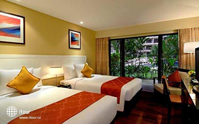 Doubletree Resort By Hilton 4