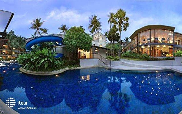 Doubletree Resort By Hilton 5