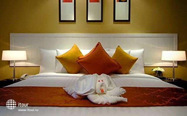 Doubletree Resort By Hilton 7
