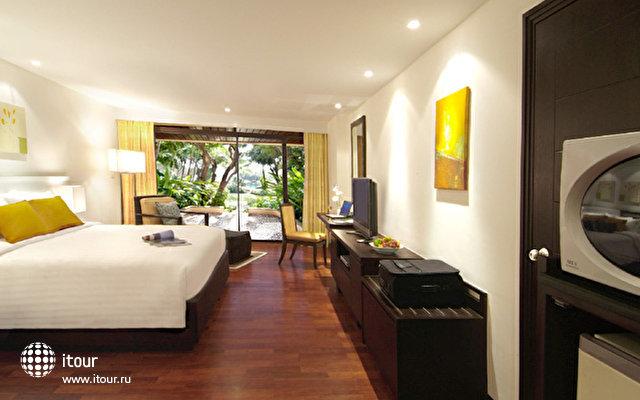 Doubletree Resort By Hilton 10