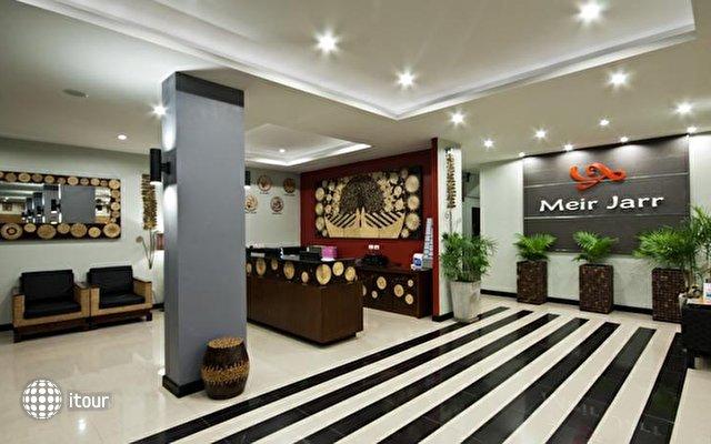 Meir Jarr Hotel  7