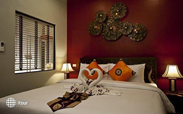 Meir Jarr Hotel  8