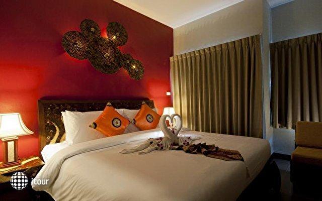 Meir Jarr Hotel  9