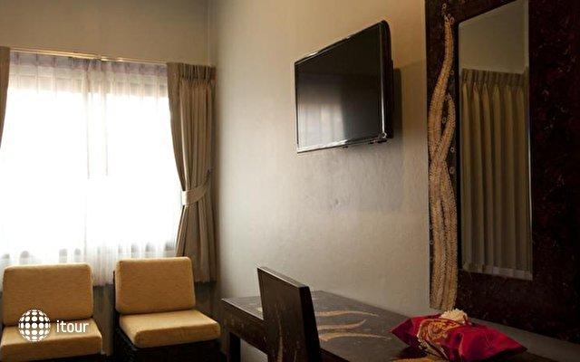 Meir Jarr Hotel  10