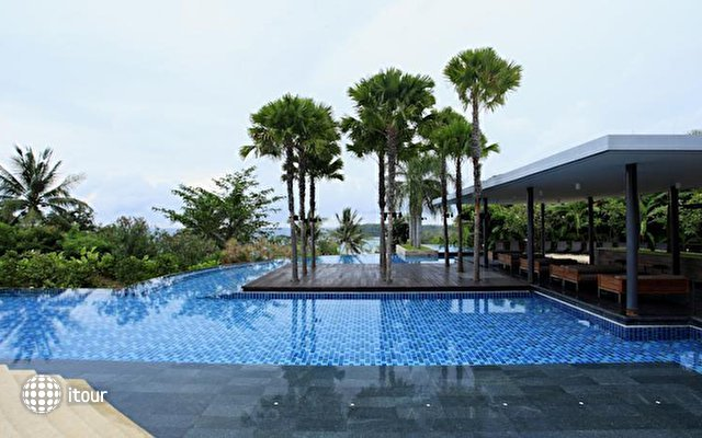 The Heights Phuket  1