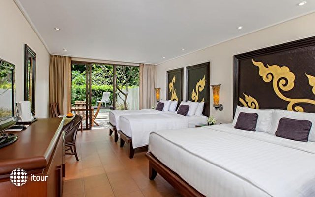 Moevenpick Resort & Spa Karon Beach Phuket 3