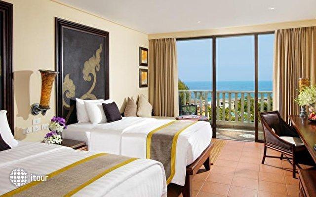 Moevenpick Resort & Spa Karon Beach Phuket 10