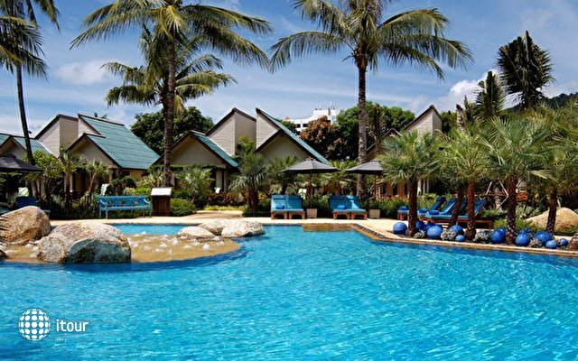 Moevenpick Resort & Spa Karon Beach Phuket 1