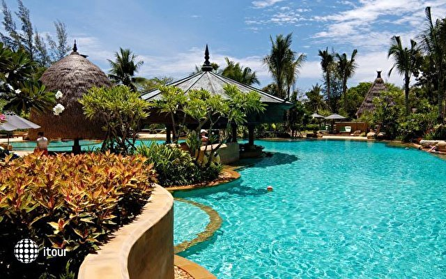 Moevenpick Resort & Spa Karon Beach Phuket 2