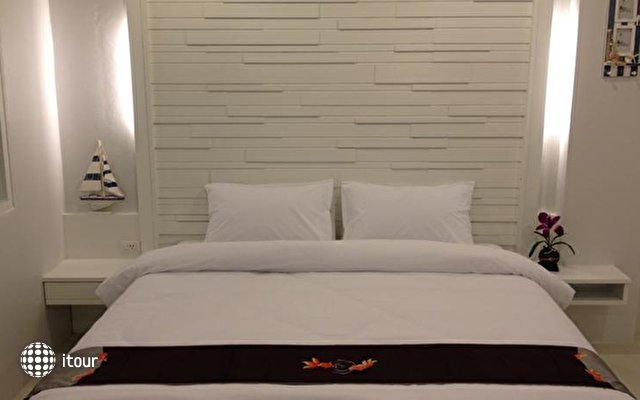 The Silk View Hotel  8