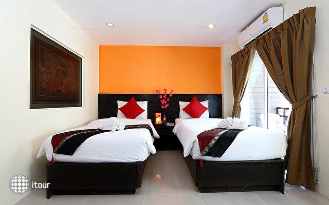 @home Budget Hotel  2