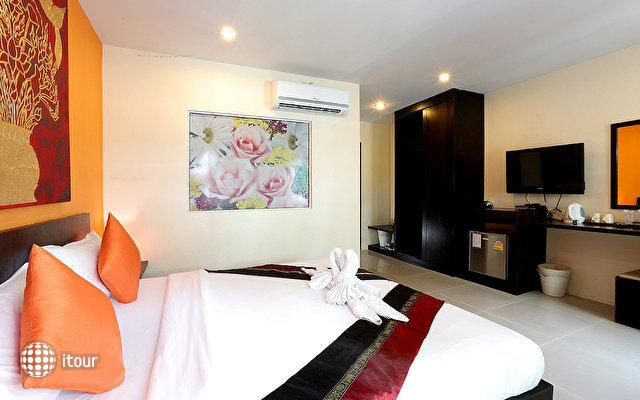 @home Budget Hotel  10