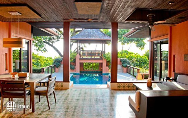 Sri Panwa Phuket  9