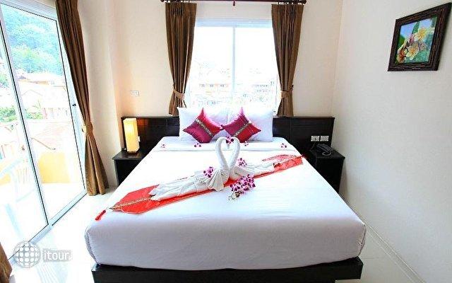 88 Hotel Patong 5