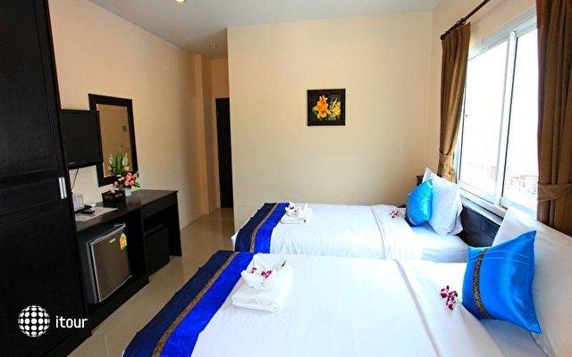 88 Hotel Patong 4