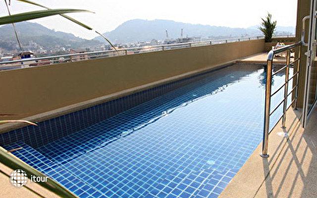 88 Hotel Patong 3