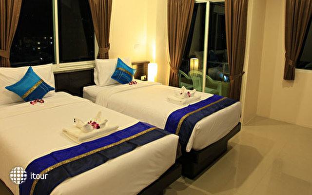 88 Hotel Patong 2