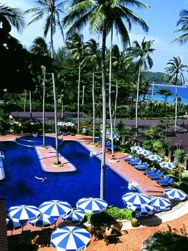 All Seasons Naiharn Phuket 2