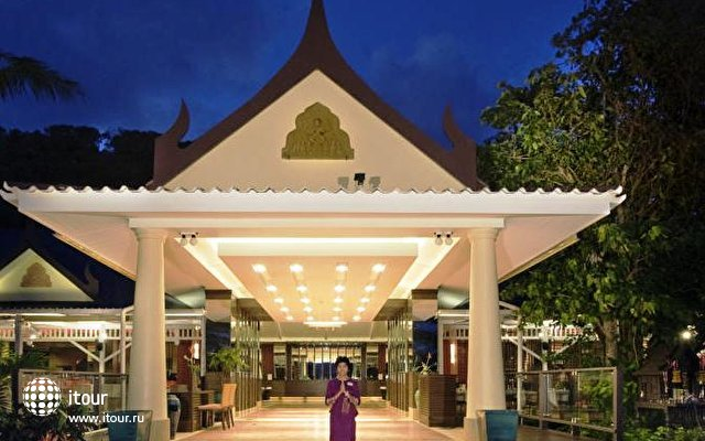 All Seasons Naiharn Phuket 1