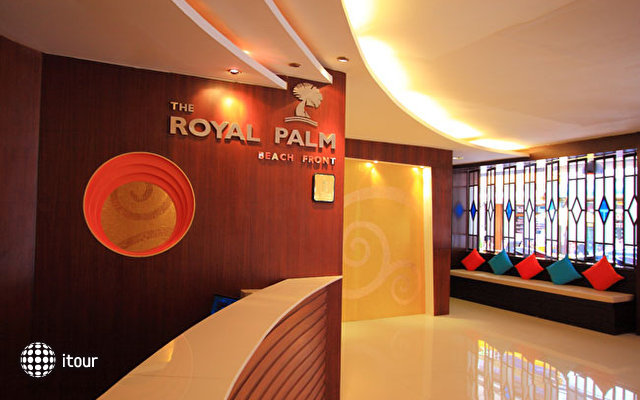 The Royal Palm Beach Front 1