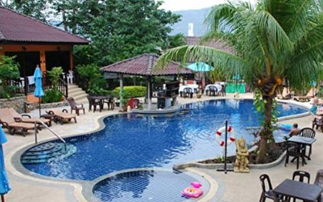 Absolute Patong Ville Resort (ex. Patong Grand Ville) 5
