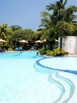 Patong Bayshore 2
