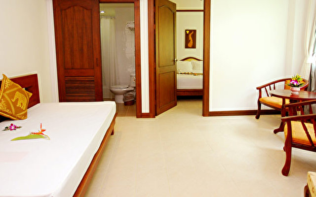 Orchidacea Resort 9