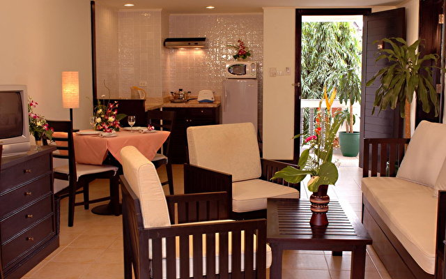Centara Kata Resort Phuket 2