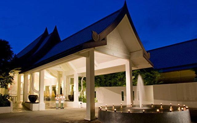 Centara Kata Resort Phuket 8
