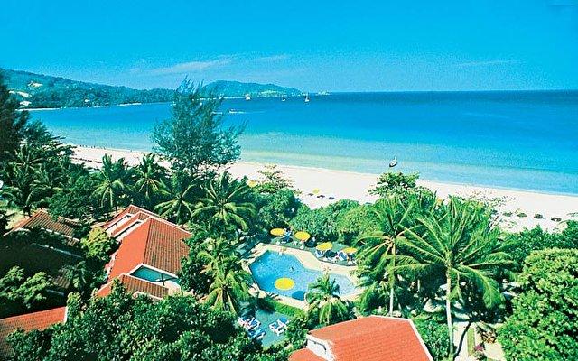 Impiana Phuket Cabana 1