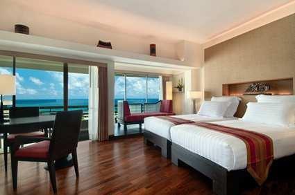 Hilton Phuket Arcadia Resort & Spa 19